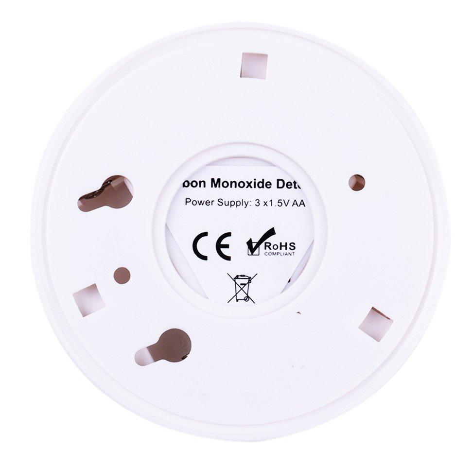 carbon monoxide detector mw26