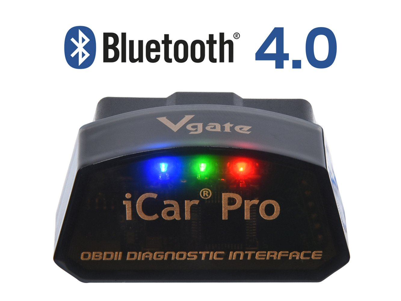 icar pro vgate bluetooth 4 0 id50 bluetooth 4 0 car. Black Bedroom Furniture Sets. Home Design Ideas