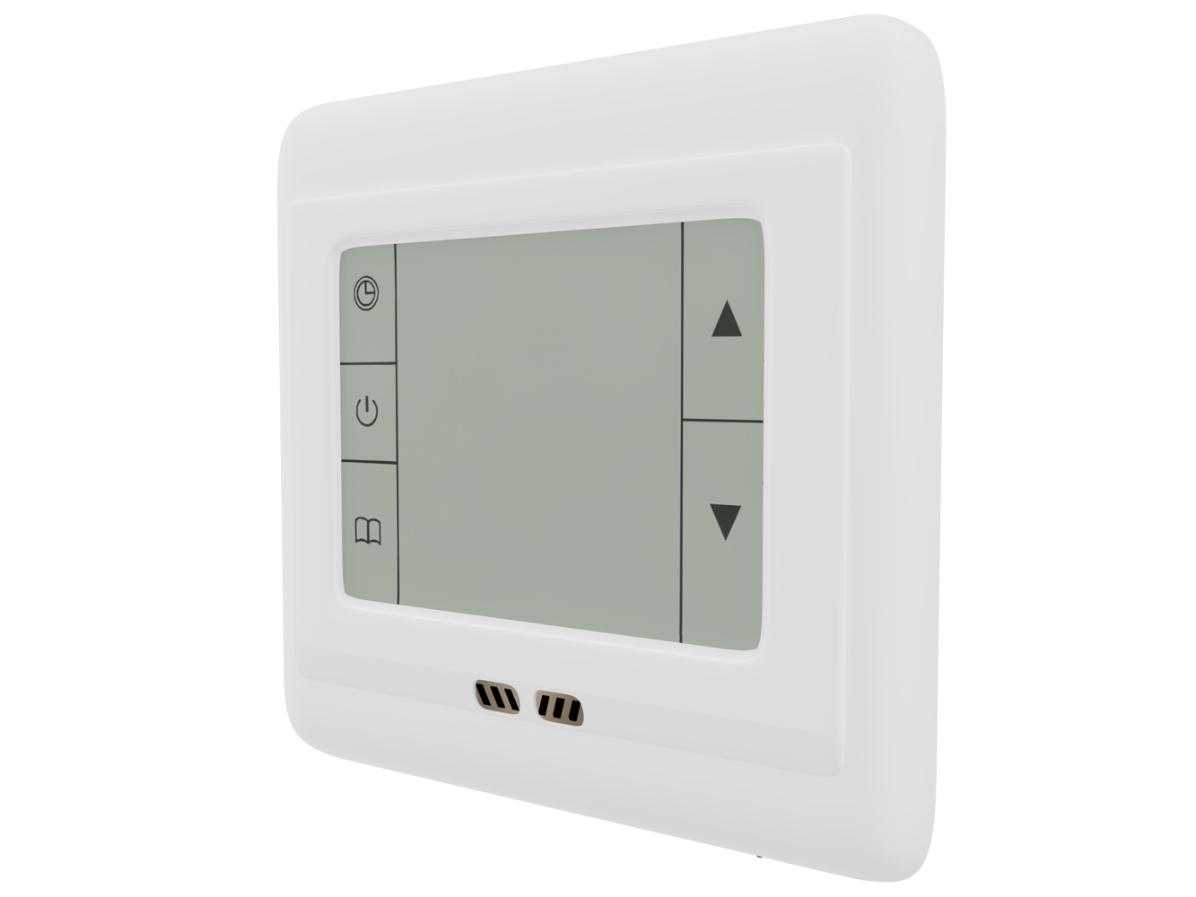 Touchscreen Thermostat 24 7 Illuminated Display Ad68 Smart Home Paragon Alarm Wiring Diagram Thermostats Itmarket24hpl Sklep Internetowy