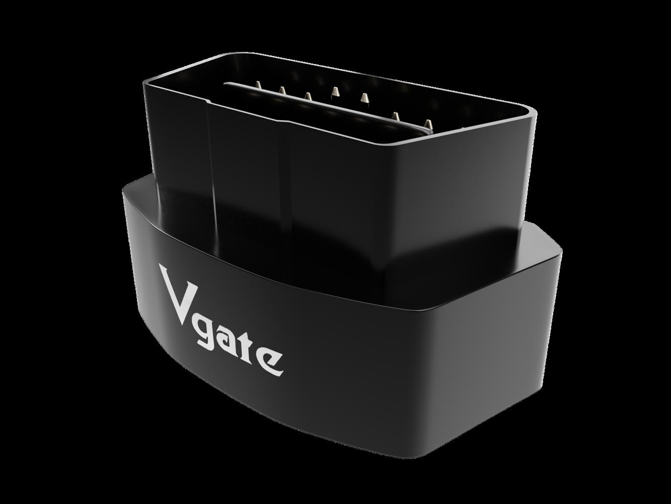vgate icar3 elm327 bluetooth obd2 diagnostic code reader. Black Bedroom Furniture Sets. Home Design Ideas