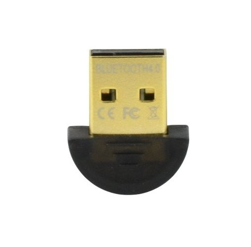ADAPTER Micro BLUETOOTH USB BLE 4.0 up to 50m ! - BD9