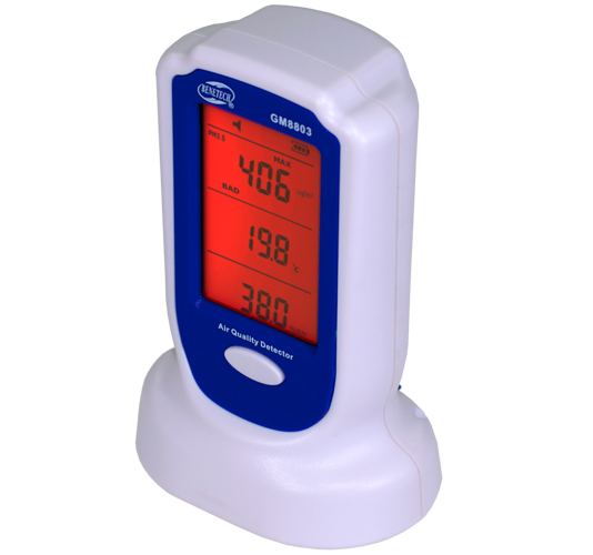 Air Quality Measurer LCD PM 2.5-10 - GM32