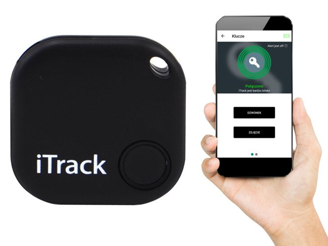 Bluetooth GPS wallet key locator