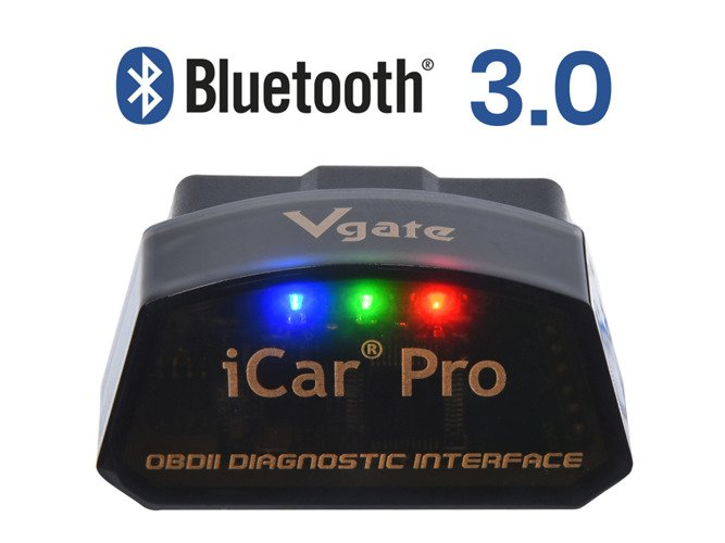 Interface iCar PRO Bluetooth 3.0 - ID48