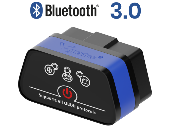 Interfejs iCar2 Vgate Bluetooth OBDII ELM327