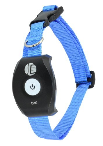 Pet locator, collar and mobile tracker GPS, GPRS, GSM  - AW16
