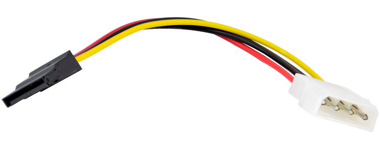 Power cable MOLEX SATA KB26