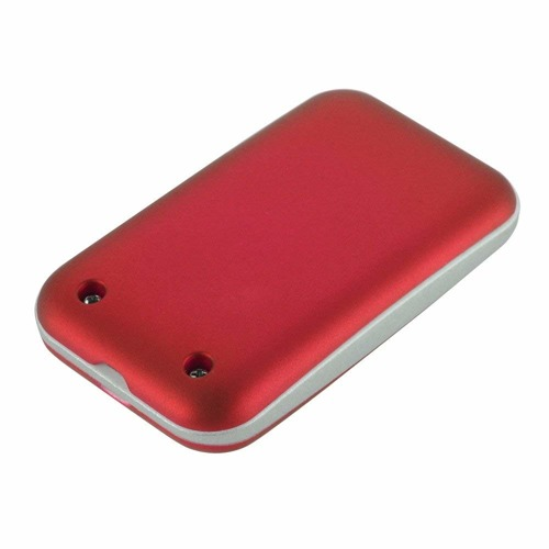 Remote control duplicator universal 280-868MHz red