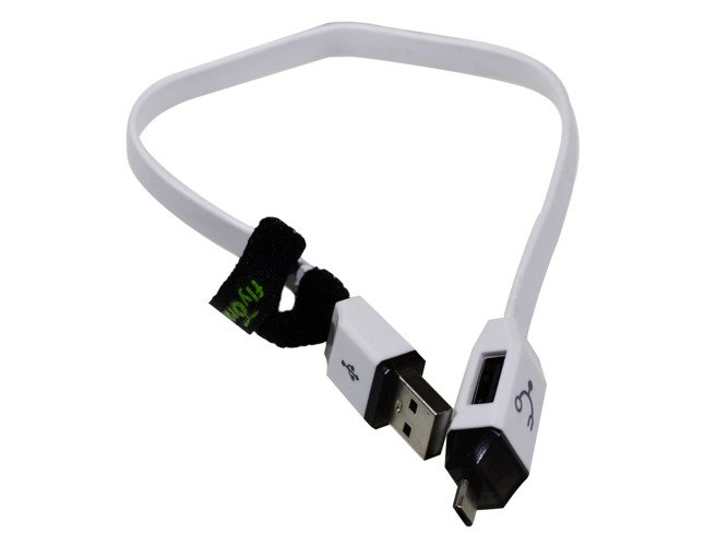 SMART CABLE OTG HOST microUSB Android 480Mbps VG23