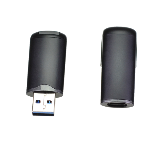 USB TYPE-C CONNECTOR CARD READER BD10