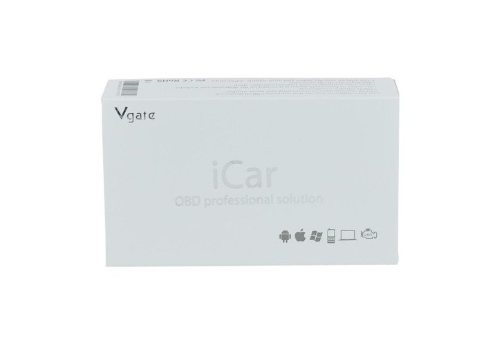 Vgate iCar2 OBD2 ELM327 WiFi Car Diagnostic Scanner Reader for Android/iOS/PC CA - ID20