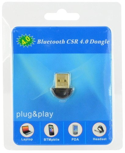 Adapter Micro Bluetooth USB BLE 4.0 do 50m
